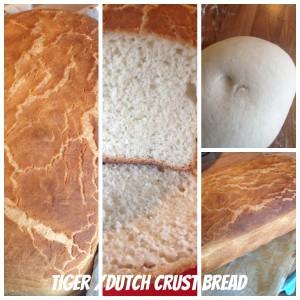 Tiger/Dutch Crust Bread