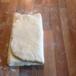 Rough Puff Pastry